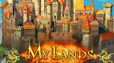 My Lands game