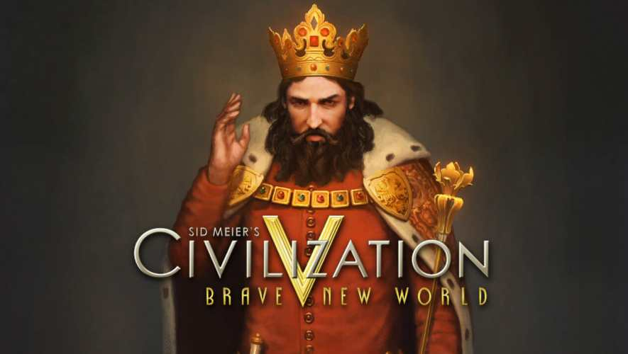 Brave new World Civilization 5