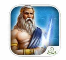 grepolis iphone app