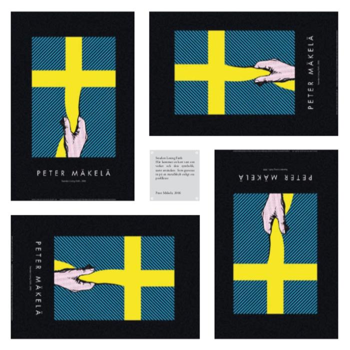 sweden losing faith