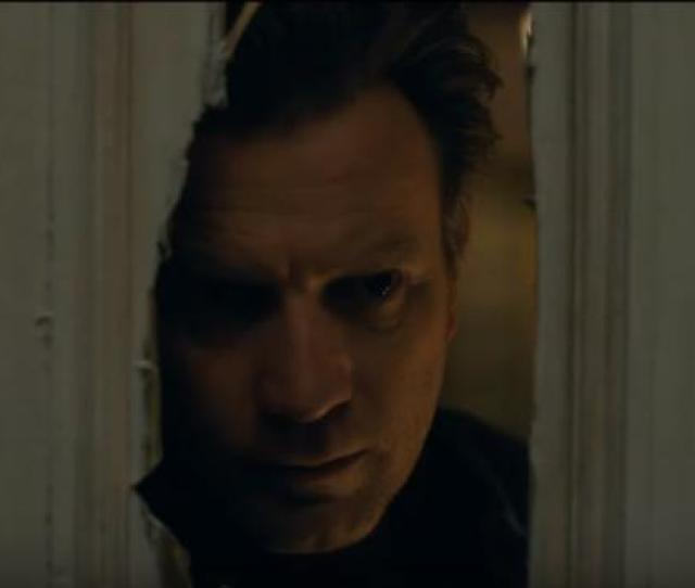 Redrum Return To The World Of The Shining With The Trailer For Doctor Sleep