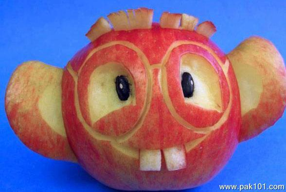 Car Wallpapers Opst Funny Picture Funny Fruit Creation Pak101 Com