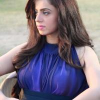 Faria Bukhari Pakistani drama actress