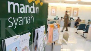 12 Cara Daftar SMS Banking Mandiri Syariah 2021 : Syarat ...