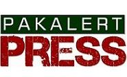 Pakalert Press