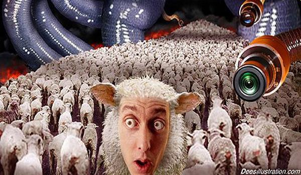 A Agenda Illuminati - 7 bilhões sob controle da mente de alguns pastores