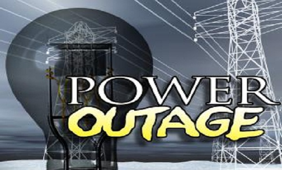 """IRS Advises of Power Outage Ahead of Grid Ex Electricity Drill """"This service will be unavailable"""""""