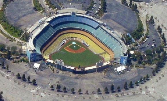 All Major League Sports Facilities Are the New FEMA Camps