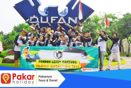 Paket Wisata Dufan Murah