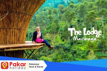 Paket Tour Wisata Bandung 1 Hari Murah 2020