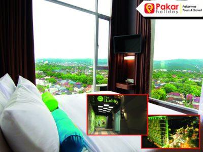 5 Hotel Murah  Jl Riau Bandung