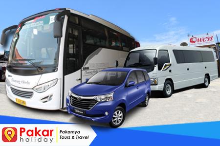 Sewa Bus Murah Cirebon-Bandung