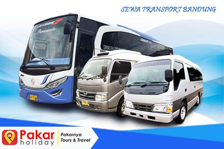 Sewa Transportasi Bandung