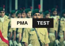 PMA Verbal Intelligence Test