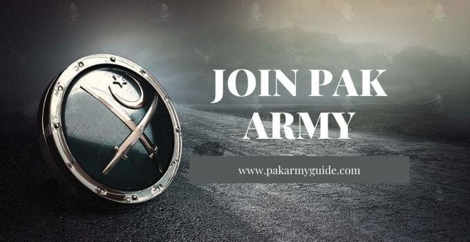 Joinpakarmy