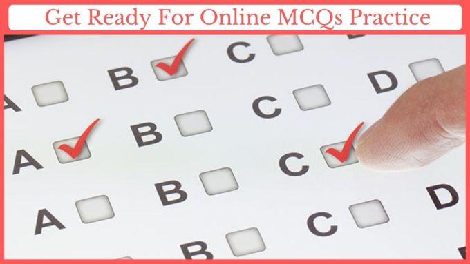 PMA MCQs Practice