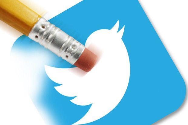 4 Langkah untuk mengobati akun twitter berprilaku aneh 4 Langkah menyembuhkan akun Twitter yang berprilaku aneh 4 Langkah menyembuhkan akun Twitter yang berprilaku aneh 4 Langkah untuk mengobati akun twitter berprilaku aneh