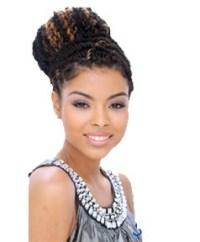 afro kinky braids   Janet Syn Afro Marley Braid Kanekalon ...