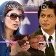 You (Hina Rabbani Khar) are very beautiful : Shah Rukh Khan