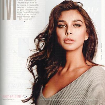 Lisa Ray  Proud of her body but still has to struggle with body-shaming (2)