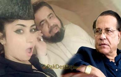salman taseer,mufti qavi,qandeel baloch