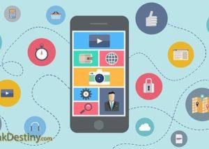 Top five digital apps of Pakistan