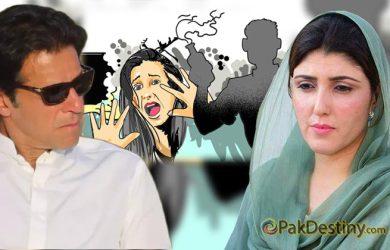 aysha gulalai,imran khan,acid attack