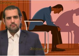 Shahbaz Taseer says he thought about committing suicide