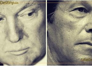 trump afraid of imran khan