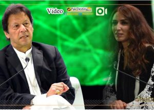 Complete interview/address of PM Imran Khan at the Future Investment Initiative Conference Riyadh, Saudi Arabia