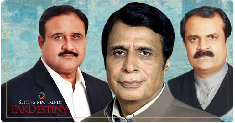 Syed Hassan Murtaza,pervaiz elahi,usman buzdar,cm punjab,ppp