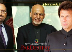 Afghanistan comments demand PM Khan to think twice before you speak
