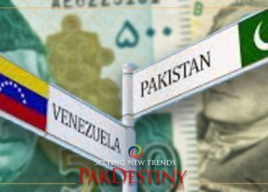 Is Pakistan going to become Venezuela under Imran Khan?