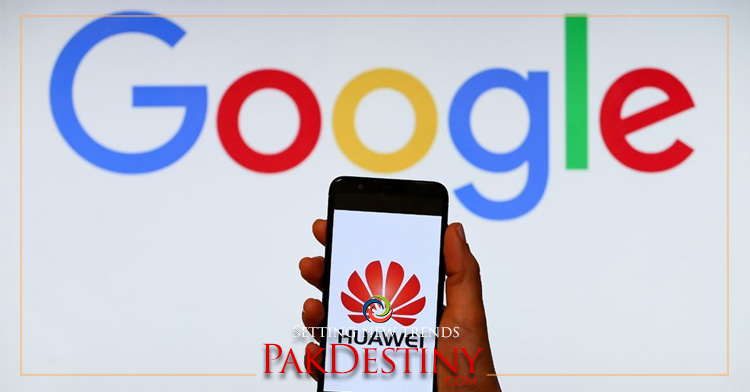 Huawei puts Google controversy to rest, all popular Apps be available on its smartphones