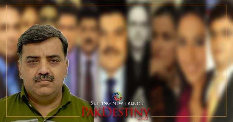 journalist Shafiq Awan,anchors amnest scheme