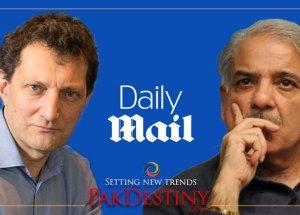 daily mail,shahbaz sharif,david rose