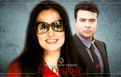 Journalist Mehr Tarar asks anchor Kamran Shahid to read books to improve his knowledge about regional and international issues
