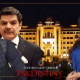 After Fayyazul Hasan and Mubashir Lucman saga, Hareem Shah is now found in PM House that raises many eye brows