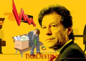 "New survey reveals ""Unemployment No 1 issue and Corruption No 9""... PM Khan needs to be told"