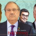 'Big mouth' ARY anchor Ghulam Hussain's blatant attack on army chief and CJP, asks them to apologise from nation on sending Nawaz abroad