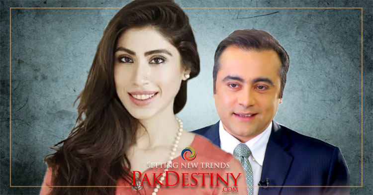 MPA Hina Butt may sue anchor Mansor Ali Khan for her 'leaked video'