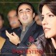 Sara Taseer hates Bilawal for sharing stage with Maulana Fazl