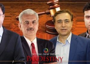A bunch of Pakistani anchors 'wailing' over verdict against Musharraf