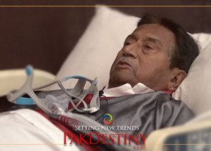 Musharraf be hanged for three days -- controversial verdict to be quoted for decades