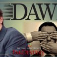 Dawn puts up a brave face against PTI government's strong steps to muzzle free speech -- not bothered about ads ban