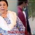 Dr Yasmin Rashid takes no shame in hurling threats to a reporter