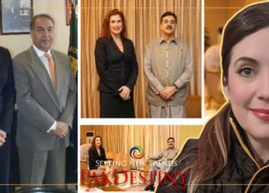 So-called American journalist Cynthia D Richie has said as she think she was raped in 2011 now his prime focus is to file a case against her rapist PPP Senator Rehman Malik.