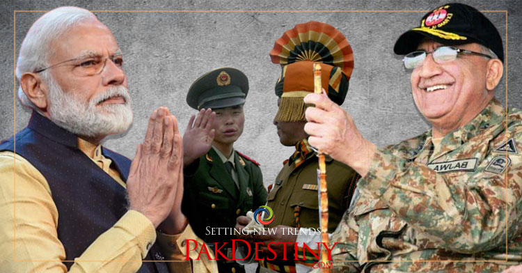 america backed modi china soldiers died