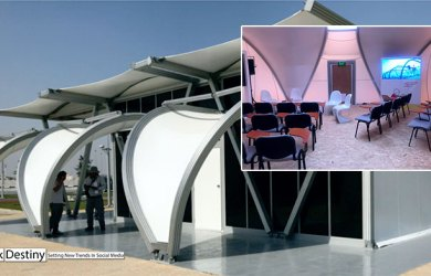First Zaha Hadid-designed smart school to be set up in Islamabad