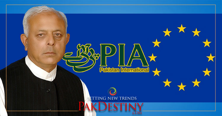 PIA banned in Europe -- have we dropped rock on our own feet or its time to go after such bad deeds